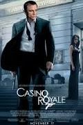 Casio Royale casinofilm