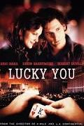 Lucky you casinofilm