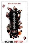 Oceans thirteen casinofilm