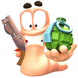 Worms reload