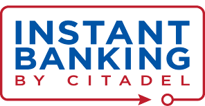 instant banking citadel