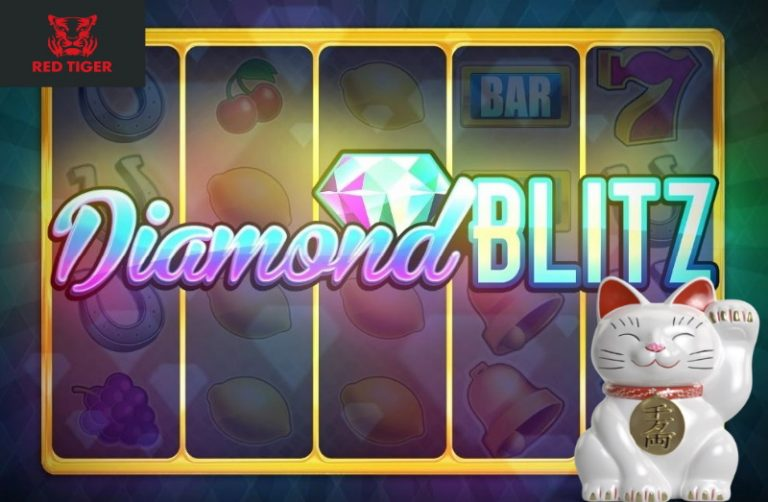 diamond blitz lucky days
