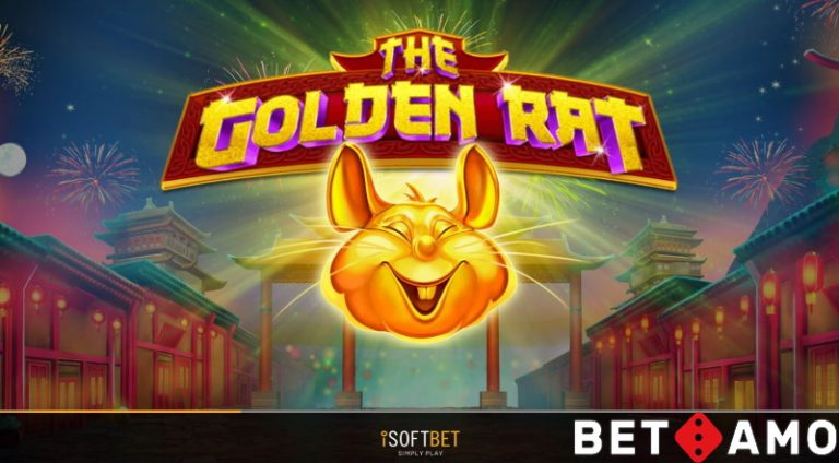The golden rat Betamo
