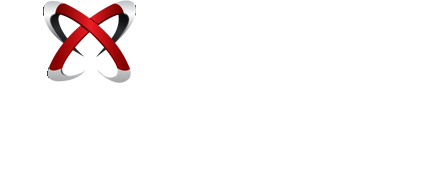 Extreme Live Gaming rood wit