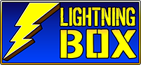 Lighting Box Games blauw geel