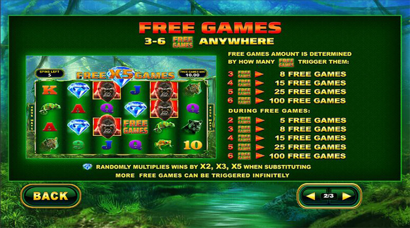 Epic Ape free games