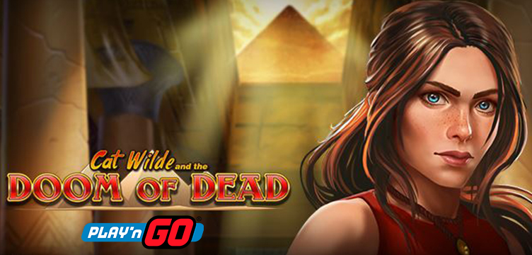 Cat Wilde and the Doom of Dead Play'n GO