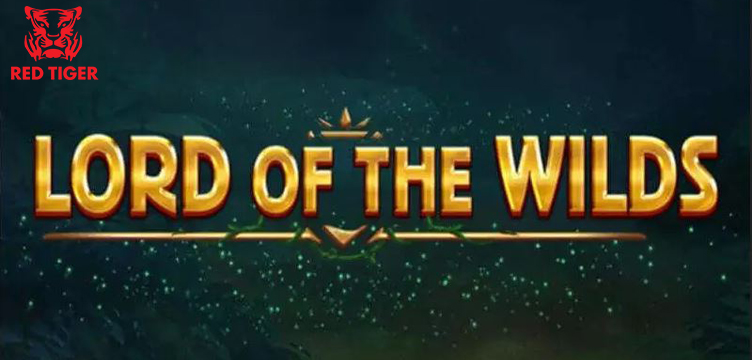 Lord of the Wilds Red Tiger Gaming