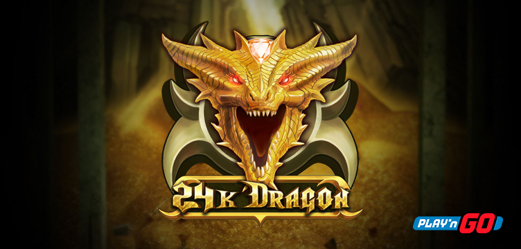 24K Dragon Play'n GO