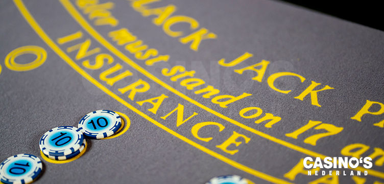 Blackjack mythes and facts