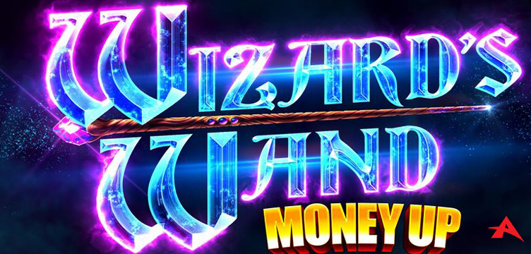 Wizard's Wand Money Up Ainsworth