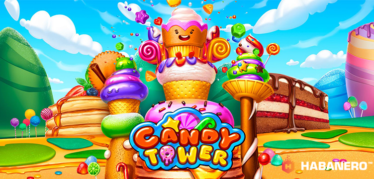 Candy Tower Habanero