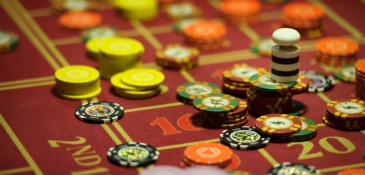 Roulette one number wins